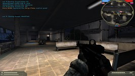 AK74 ingame