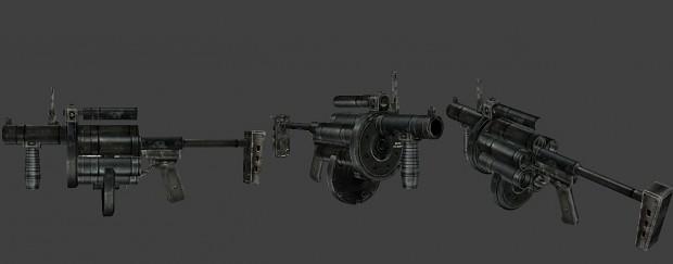 RG-6 WIP
