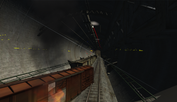 New map- Metro 2013. Designed by ProfKiller336.