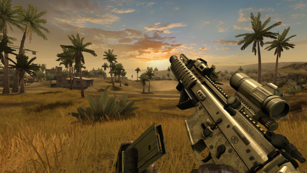 SOW3.0 beta: immersive combat toys