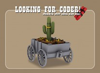 Dead west mod Quest for coder
