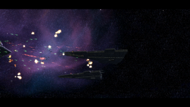 Redemption-SD and Jedi Star fighter Corps ETA-3