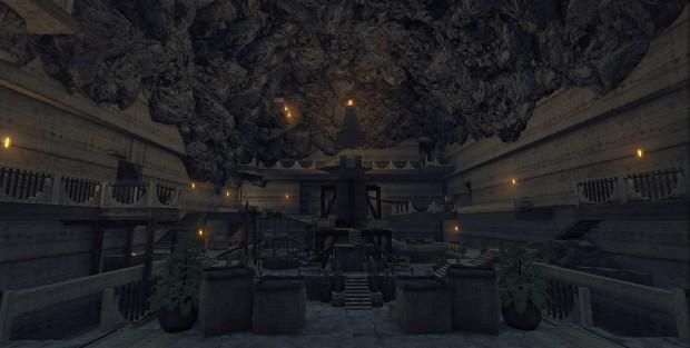 Bloody Sanctuary