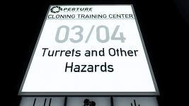 Turrets and Other Hazards