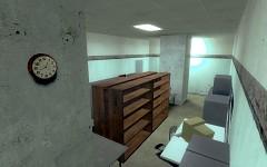 A Peculiar Room