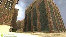Alyx map - City [WIP]