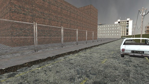 Chapter One City WIP Picture #10