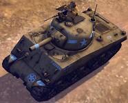M4A3(105) Assault Gun