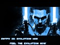 Star Wars The Force Unleashed II - Evolution Mod