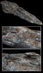 MC85 Battleship