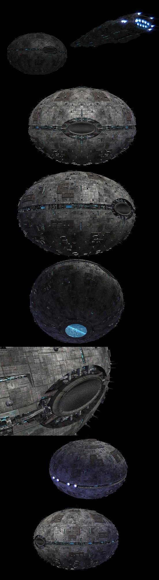Torpedo Sphere