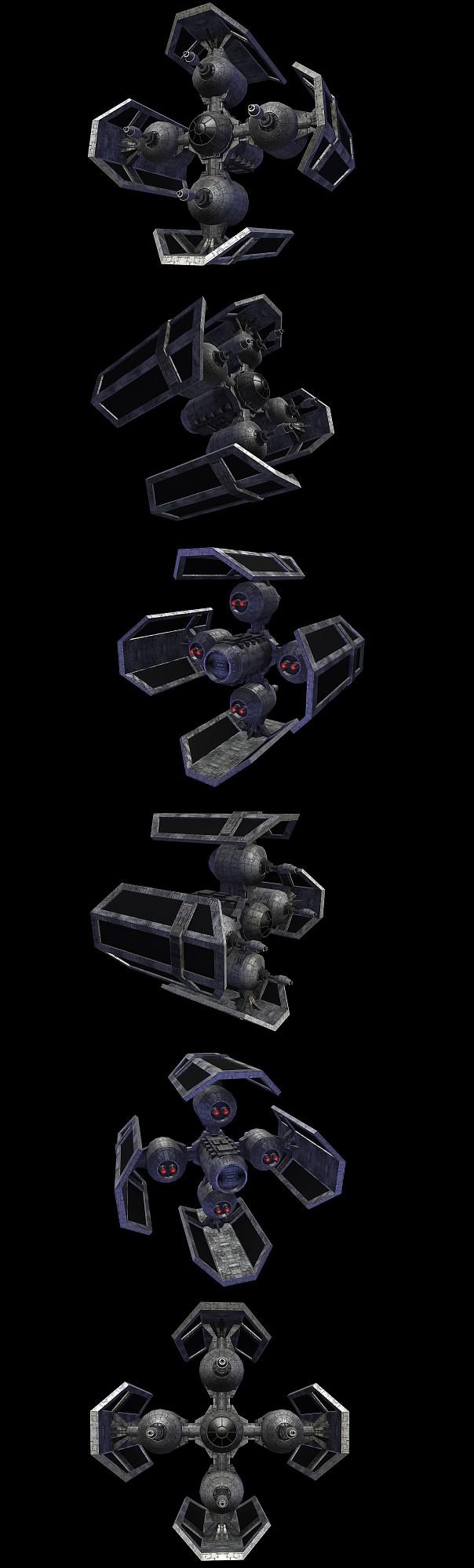 TIE/tl (turbolaser): TIE-Annihilator