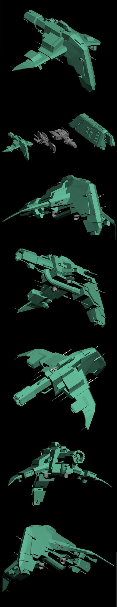 Wrath Gunship