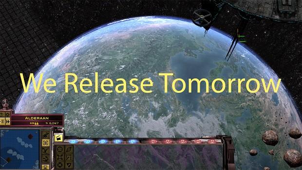 We Release Tomorrow