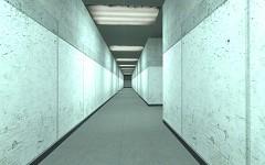 Observation Hallway