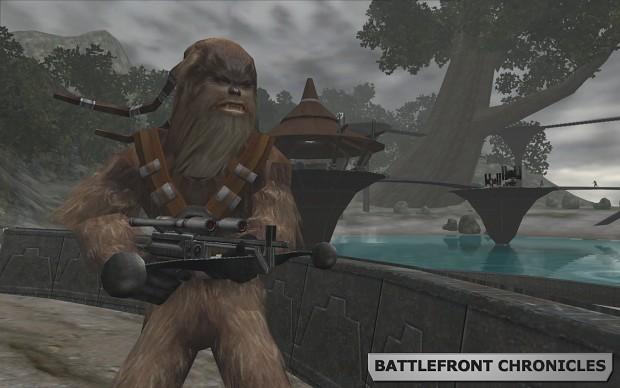 Star Wars Battlefront 2, el post que se merece