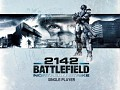 Northern Strike: Single Player (Battlefield 2142)