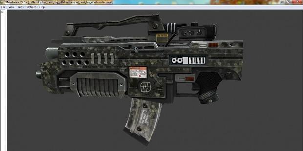 rifle reskin
