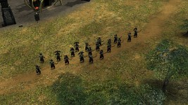 Haradrim Archers
