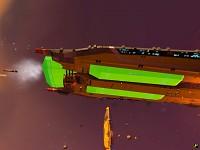 Hiigaran BC Missile module redux
