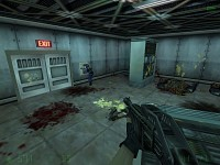 the last Screenshots for Half-Life: The Alpha Unit