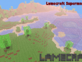 Lamecraft Superman Mod
