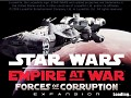 Star Wars: Rebellion At War (Star Wars: Empire at War: Forces of Corruption)