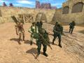 CS: Zombie Defense