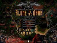 [Screamshots] New Alone In The Dark