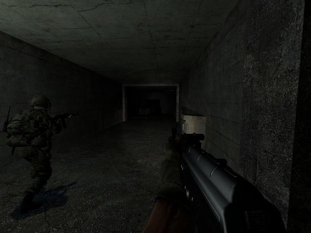 Paranoia Lost Mind - Beta gameplay screenshots