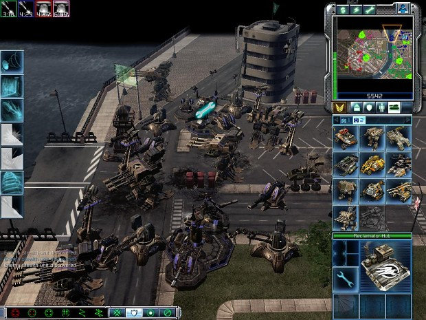 Defenses, Armies, and Scores