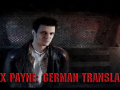 Max Payne: German Translation (Max Payne)