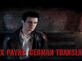 Max Payne: German Translation