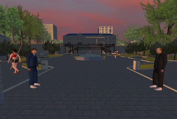Takagi Mansion