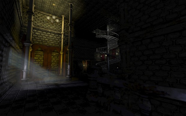 Images The Attic Mod For Amnesia The Dark Descent Mod Db