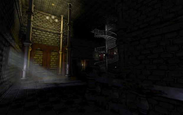 Images The Attic Mod For Amnesia The Dark Descent Mod Db