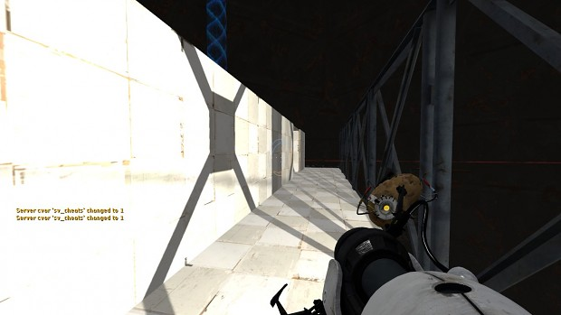 portal 2: escape from aperture mappack screens