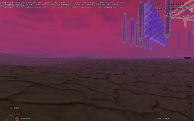 Archon 1.2 - release is close!