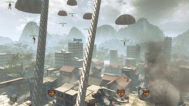 Airborne Gametype