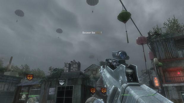 Airborne is Online