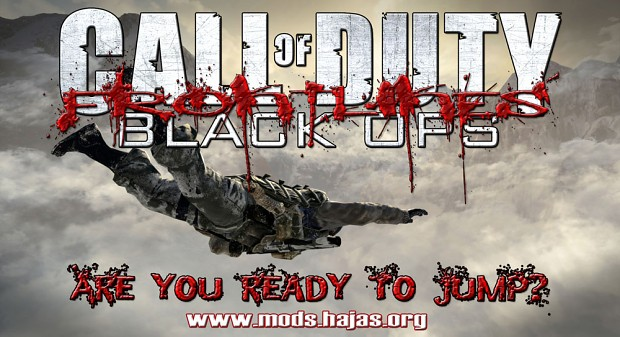 Black Frontlines : Are You Ready to Jump?