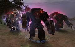 Terminator Sword Brethren