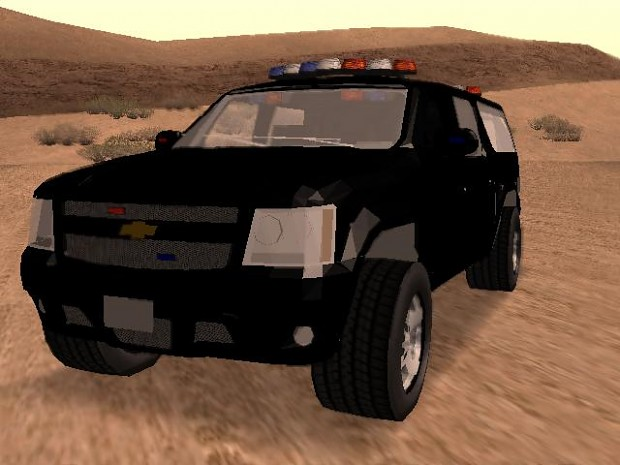 Chevrolet_Suburban_FBI