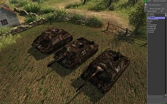 Jpz4L48-L70 and Brummbar