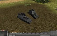 Marder135 & Sdkfz135
