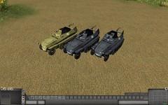 Sdkfz250 Variants