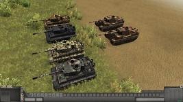 Tiger/Panther Skins Pack