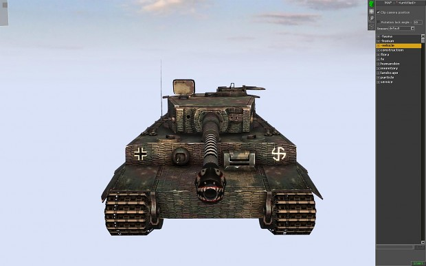 Veteran Tiger? version 2