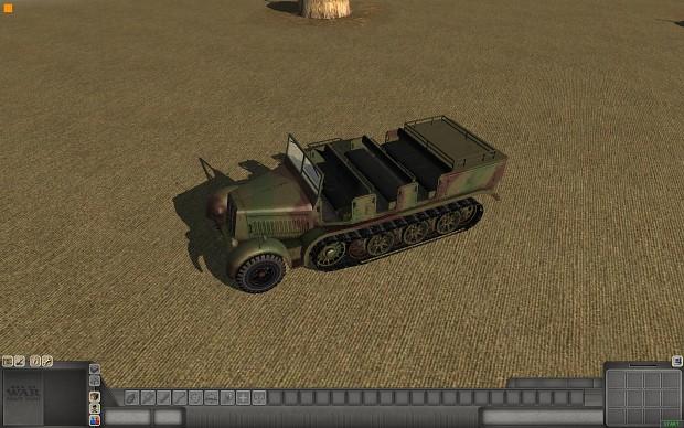 Sdkfz 8