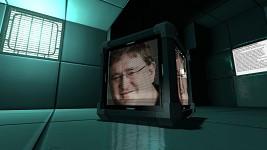 I'm Gabe Newell